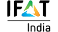 Taking part in IFAT India